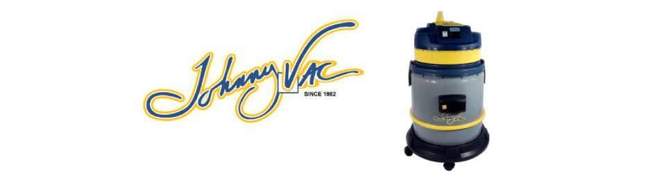johnny vac